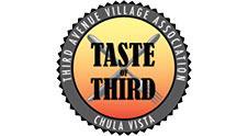 Taste of Third