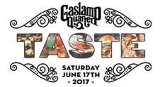 Taste of Gaslamp 2017