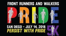 San Diego Pride 5k