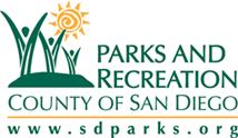 County Parks Logo