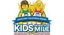 LEGOLAND Kids Marathon Mile