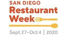 San Diego Restaurant Week 226x124