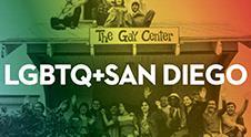 LGBTQ+ San Diego exhibition
