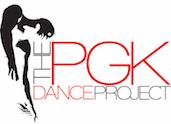 The PGK Dance Project LOGO