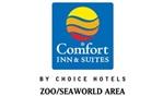 Comfort Inn & Suites Zoo/SeaWorld Area