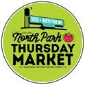 NP Market logo