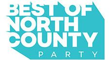 Best of North County Party