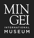 Mingei International Museum Logo