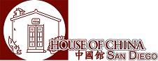 House of China logo
