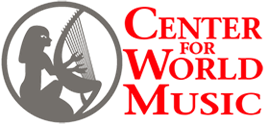 Center for World Music