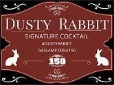 Dusty Rabbit Signature Cocktail Contest