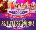 Big Easy Bites & Booze Tour