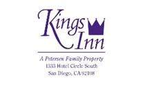 Kings Inn, The