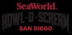 Howl-O-Scream Logo