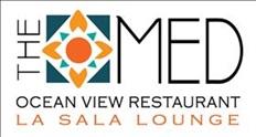 THE MED Ocean View Restaurant
