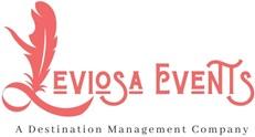 Leviosa Events Logo