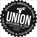 Union Kitchen & Tap Gaslamp Logo