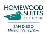 Homewood Suites San Diego Mission Valley
