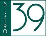 Bistro 39 Logo