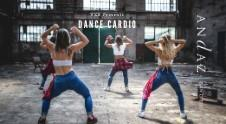 Dance Cardio with VXN