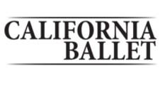 California Ballet Logo