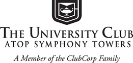 The University Club atop Symphony Towers