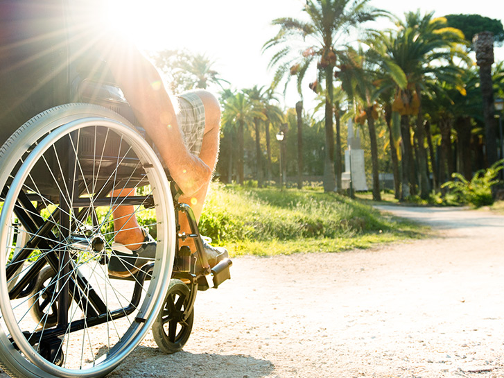 Accessible San Diego