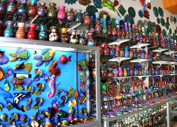 Experience Baja California Mexico - Google maps us border to rosarito mexico