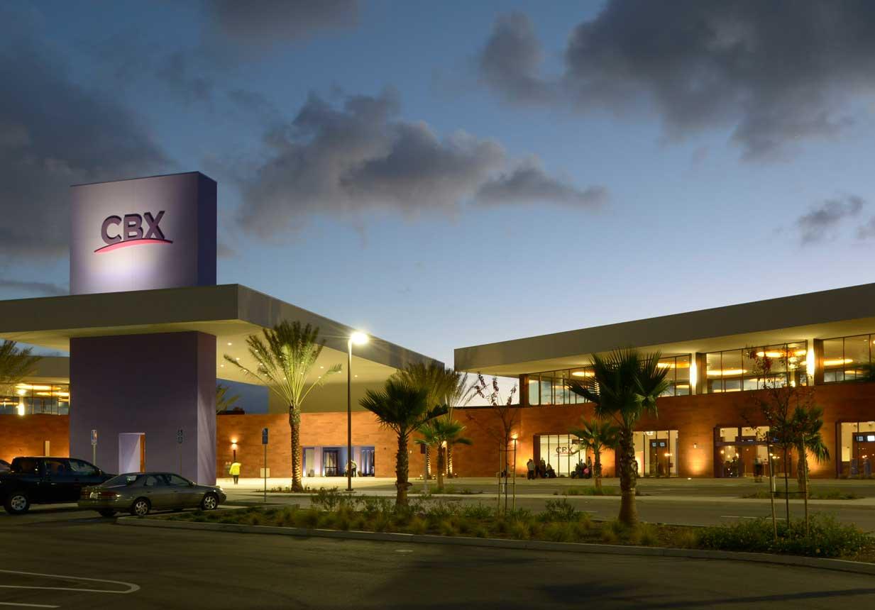 CBX Terminal San Diego