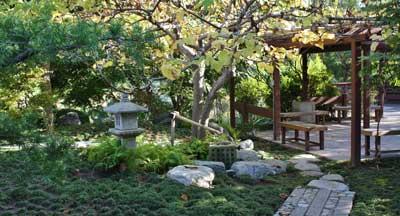Balboa Park Japanese Garden