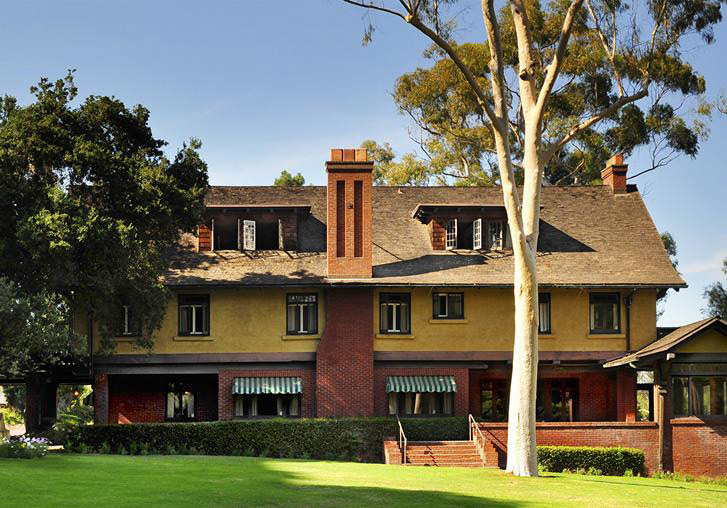 The Marston House San Diego