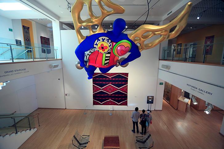 Mingei International Museum San Diego