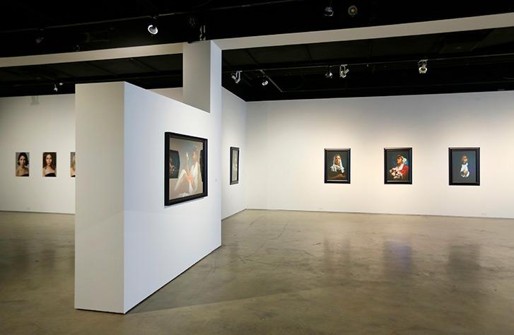 San Diego Art Institute (SDAI)
