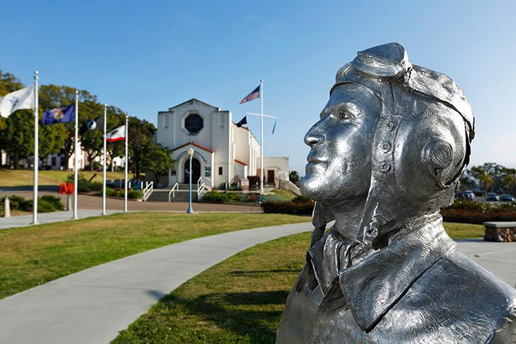 Veterans Museum & Memorial Center San Diego