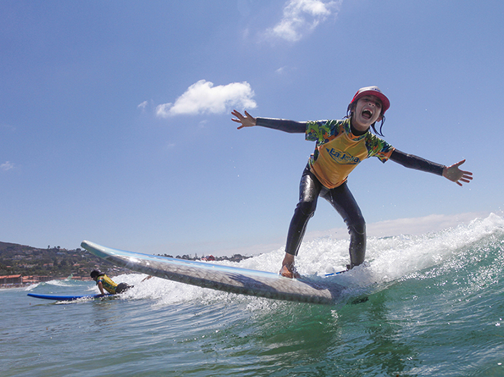 Alana Faves Surf Diva | San Diego CA