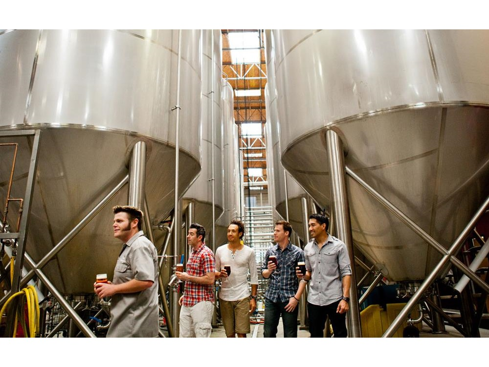 The Complete List of Breweries in San go County on love s united states map, media map, sugar map, attractions map, government map, pizza map, marine map, ice cream map,