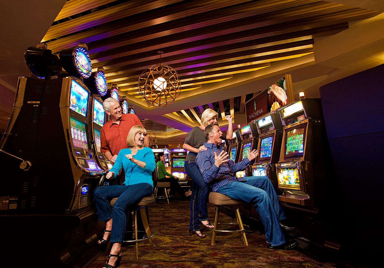 Casino close to san diego