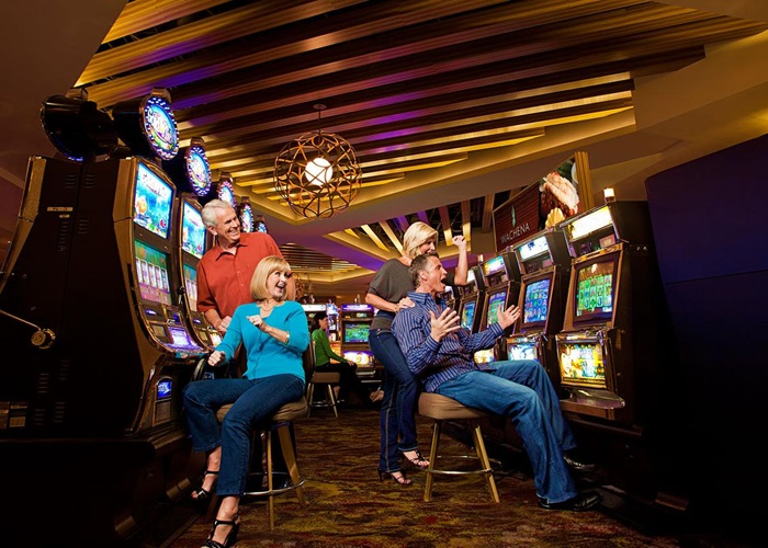 best indian casinos in northern california