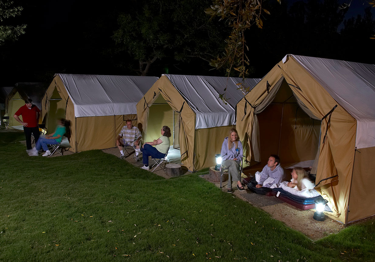 Best Family Camping Spots In San Diego County