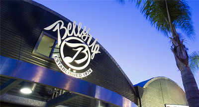 The Belly Up in San Diego County