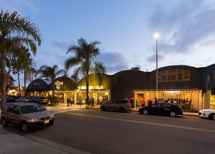 Discover Solana Beach Ca Resorts