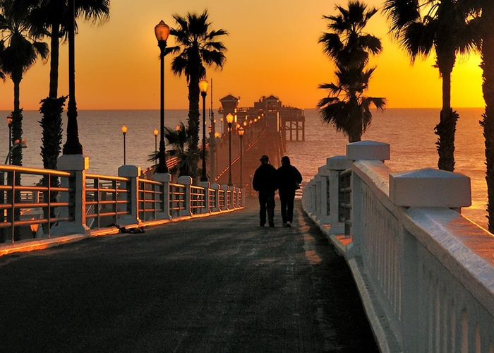 Discover Oceanside in Southern California