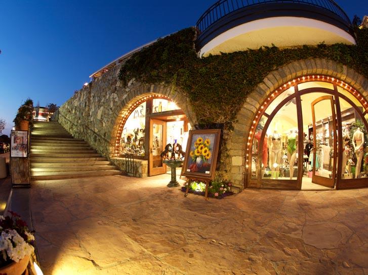 Del Mar Plaza - Village of Del Mar