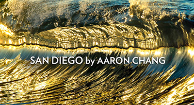 San Diego by Aaron Chang
