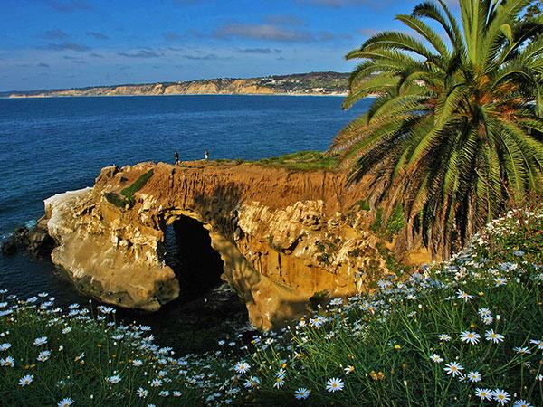 The Jewel of San Diego - La Jolla
