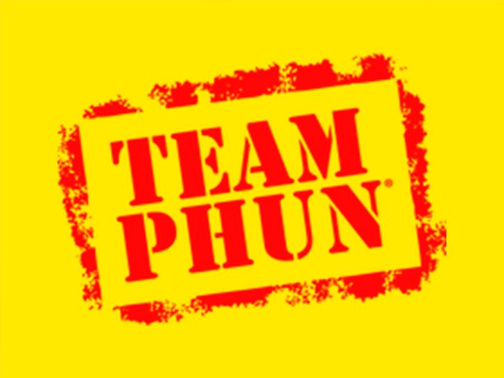 Team Phun logo