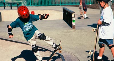 Skate Parks in San Diego, CA