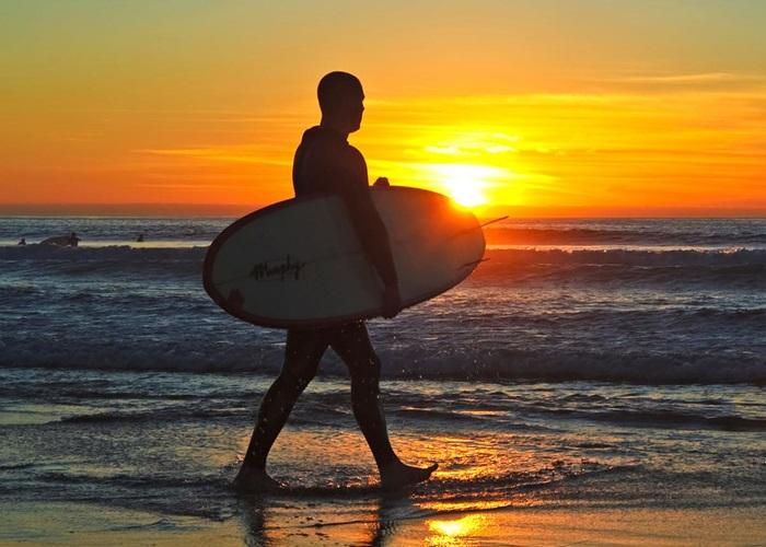 san diego surf scene the inside scoop