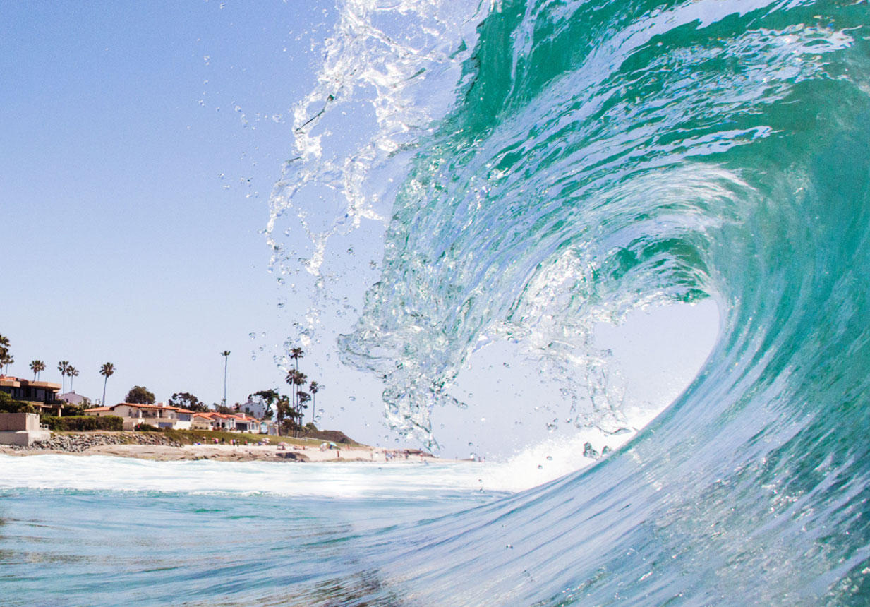 Where To Surf In San Diego