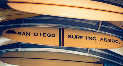 San Diego Surf Events